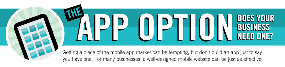 Mobile Apps – Does your business need one?