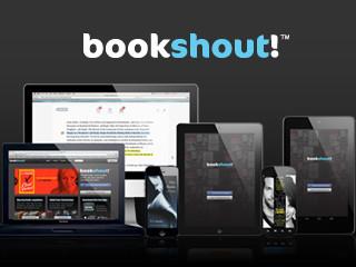 BookShout!